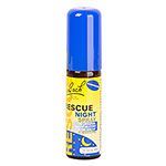 Rescue remedy noční sprej  - 20 ml