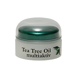 TTO multiaktiv  - 50 ml