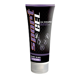 Sport gel na klouby - 100 ml